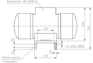 ИВ-104Б-6-П